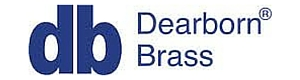 Dearborn Brass logo