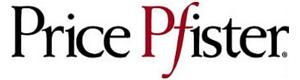 Price Pfister logo